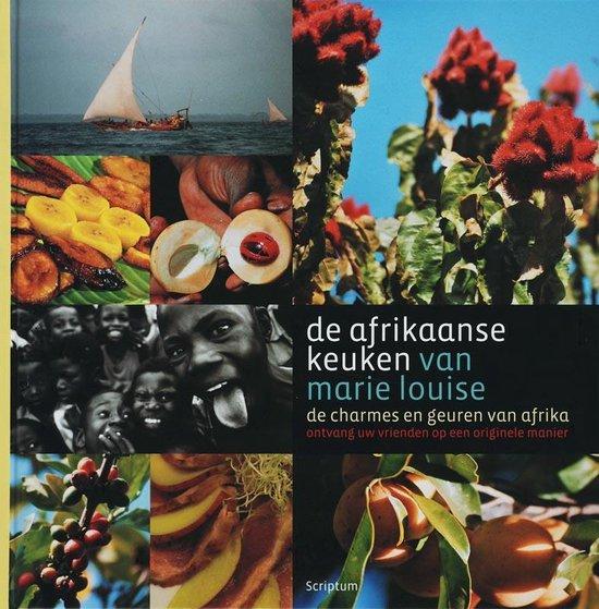 De Afrikaanse keuken van Marie Louise - M.L. Borremans |