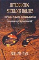 Introducing Sherlock Holmes