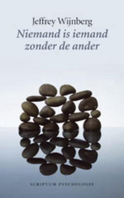 Niemand is iemand zonder de ander - Jeffrey Wijnberg | Readingchampions.org.uk