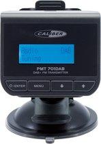 Caliber PMT701DAB -  FM transmitter DAB+ ontvanger