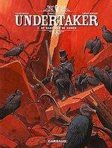 Undertaker 02. de dans van de gieren