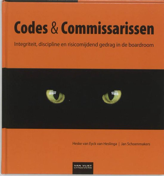 Codes & Commissarissen