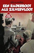Bob Evers 15 - Een raderboot als zilvervloot