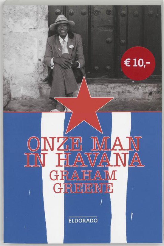 Onze man in Havana - Graham Greene |