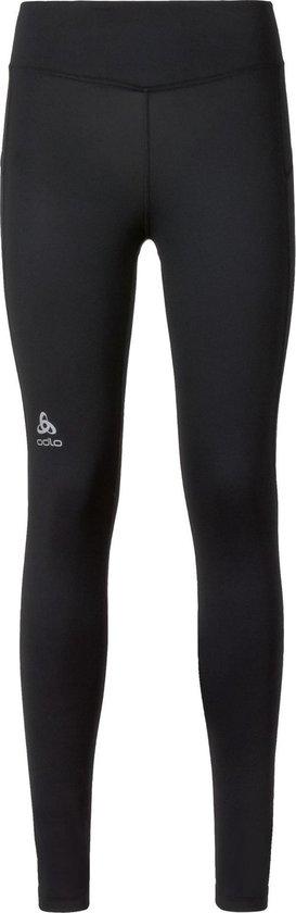 ODLO - BL Bottom long SLIQ - black - Vrouwen - Maat XS