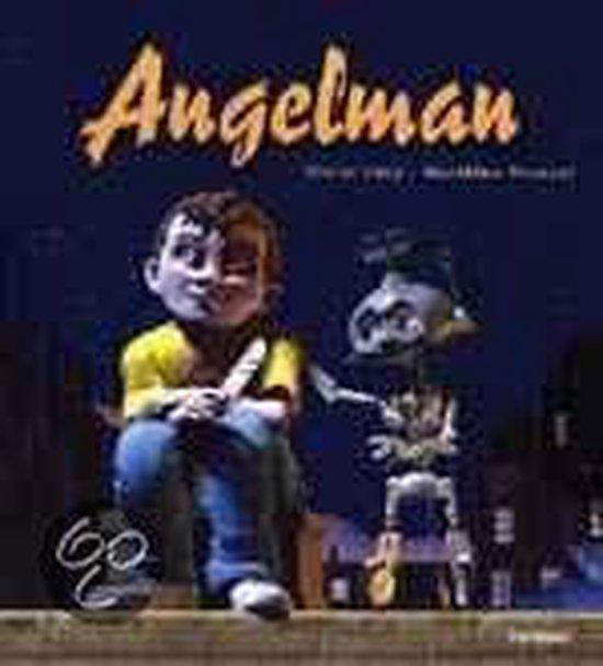 Angelman - Didier Lévy   Readingchampions.org.uk