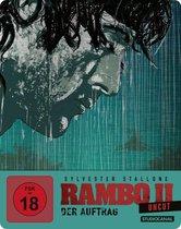 Rambo: First Blood Part II (1985) (Blu-ray in Steelbook)
