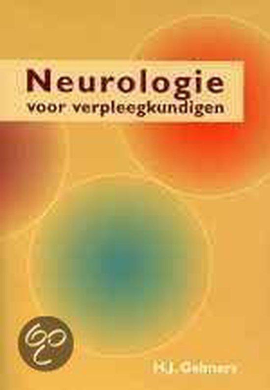 Neurologie voor verpleegkundigen / druk 7 - H.J. Gelmers pdf epub