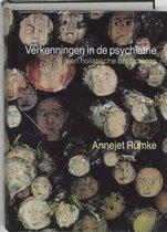 Verkenningen in de psychiatrie