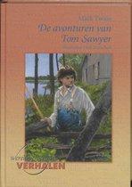 Wereldberoemde verhalen - Avonturen van Tom Sawyer
