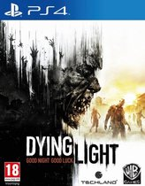 Dying Light /PS4