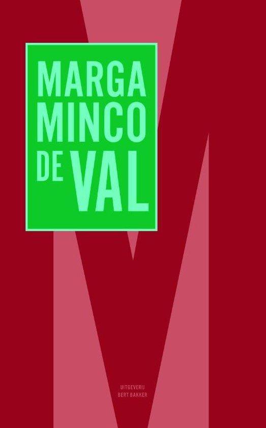 Boek cover De val van Marga Minco (Paperback)