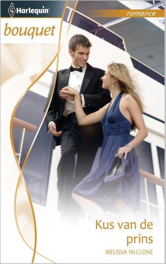 Kus van de prins - Bouquet 3393 - Melissa Mcclone pdf epub