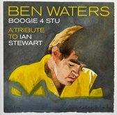 Ian Stewart Tribute (Boogie 4 Stu)
