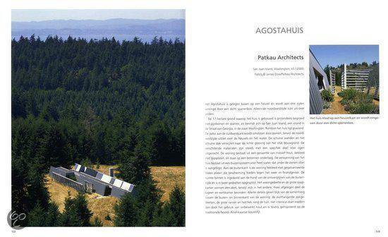 Moderne Huizen In Spectaculaire Omgevingen