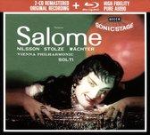 Strauss: Salome (Limited 2Cd+blu-ray)