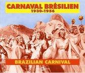 Brazilian Carnival 1930-1956