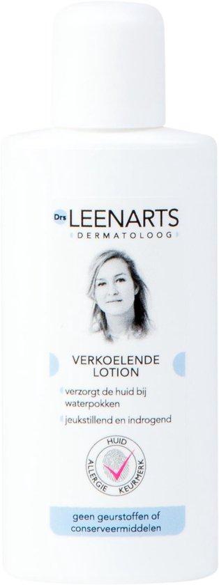 Drs Leenarts Verkoelende Lotion voor waterpokken - 50 ml