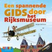 Zoeklicht dyslexie  -   Een spannende gids door het Rijksmuseum