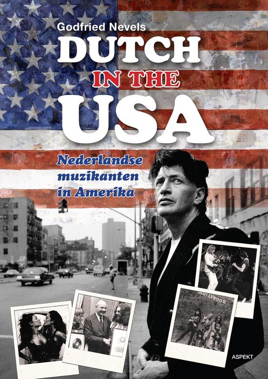 Dutch in the USA - Godfried Nevels | Fthsonline.com