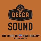 The Decca Sound - The Mono Years (L