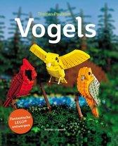 Vogels. Fantastische Lego® ontwerpen