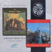 A Woman'S Heart Vol. 1 & Vol. 2