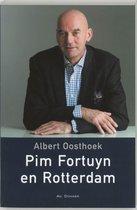 Pim Fortuyn en Rotterdam. Inclusief DVD