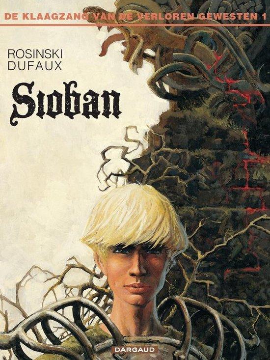 Klaagzang vd verloren gewesten: cyclus 1 01. sioban - GRZEGORZ. Rosinski, |