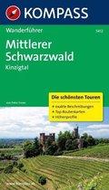 WF5412 Mittlerer Schwarzwald, Kinzigtal Kompass