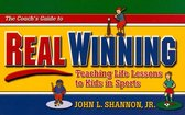 Omslag The Coach's Guide to Real Winning
