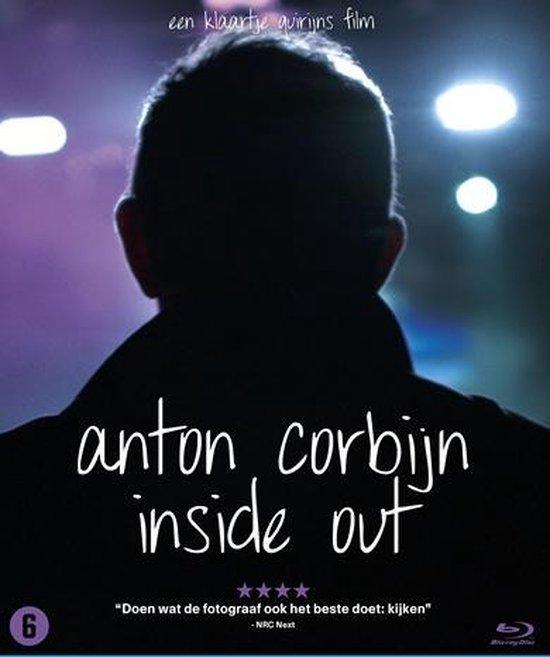Anton Corbijn Inside Out (Blu-ray)