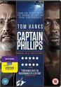 Captain Phillips (Import) [DVD]
