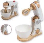 Jouéco® - Houten mixer