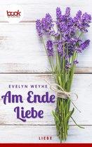 Omslag Am Ende Liebe (Kurzgeschichte, Liebe)