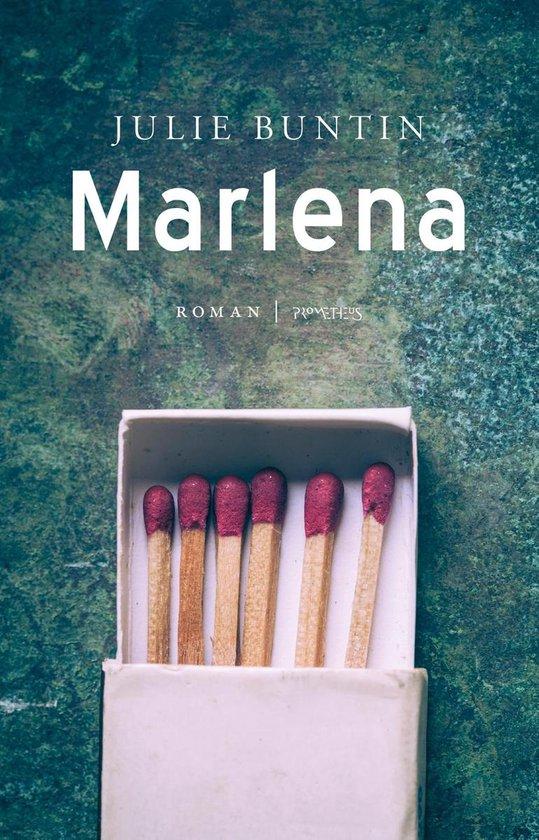 Marlena - Julie Buntin |