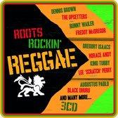Roots Rockin' Reggae