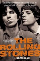 Mammoth Book of the Rolling Stones