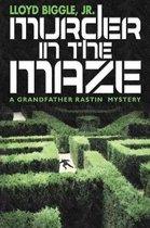 Murder in the Maze