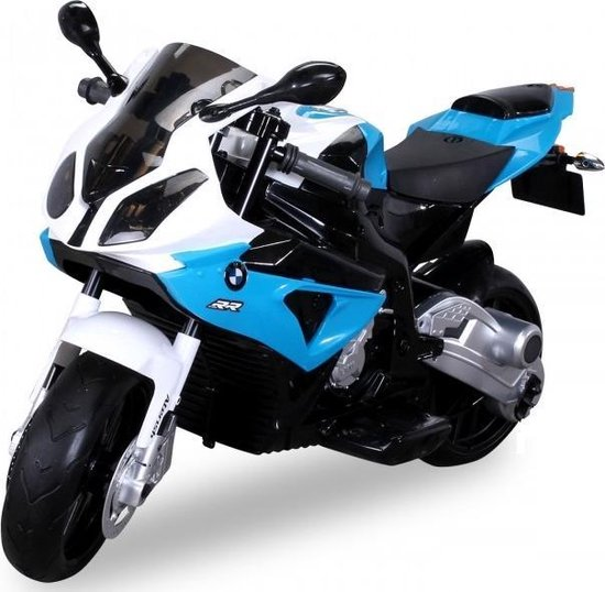 BMW S1000RR 12V kinder motor, Elektrische kindermotor