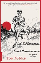C.C. Flanagans Trans America race