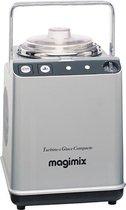 Magimix IJsmachine Turbine a Glace - Mat Chroom