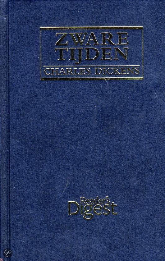 Zware tijden - Dickens, Charles | Fthsonline.com
