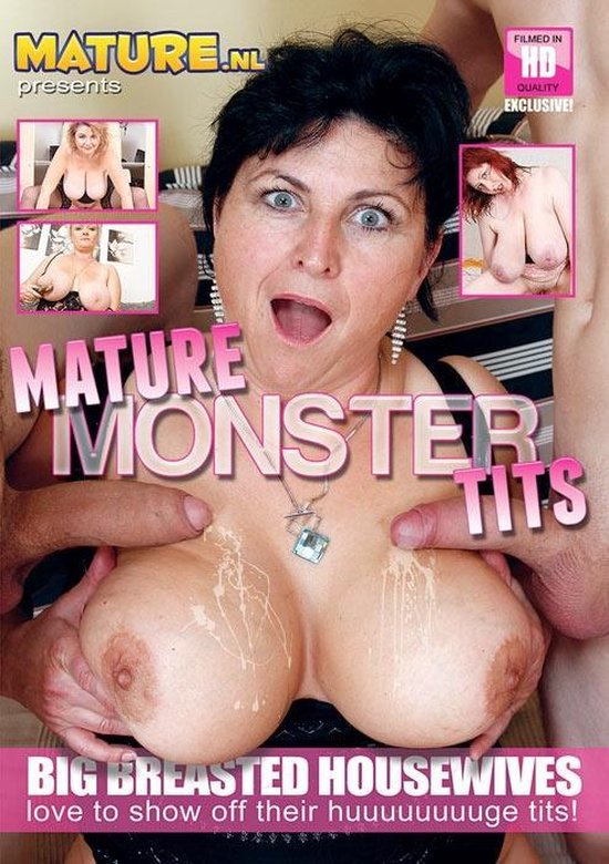 Monstertits Big tits