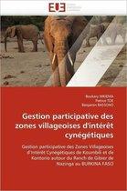 Gestion Participative Des Zones Villageoises d'Int�r�t Cyn�g�tiques