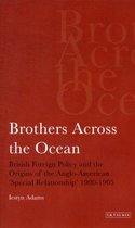 Brothers Across the Ocean