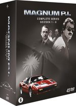 Magnum P.I - Complete Serie Boxset ('18)