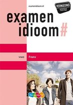 Examenidioom Frans vwo