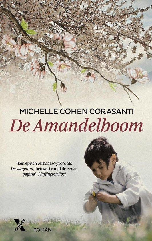 De amandelboom - Michelle Cohen Corasanti | Readingchampions.org.uk