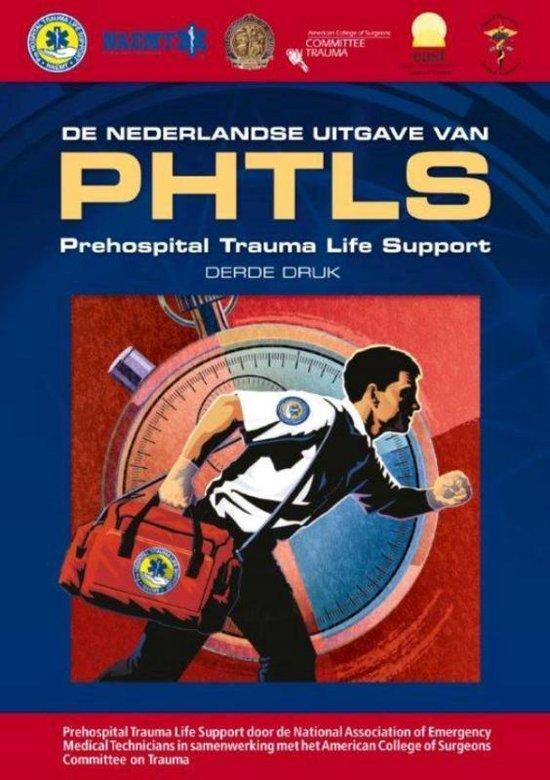 De Nederlandse Uitgave Van Phtls - Naemt |